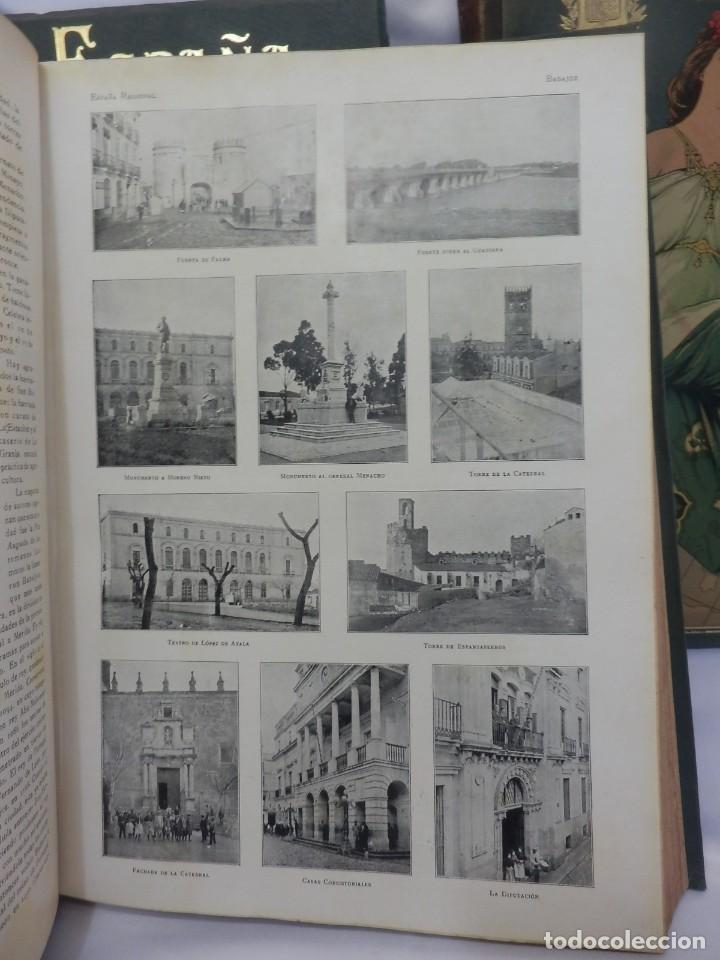 Libros antiguos: - Foto 9 - 88519680