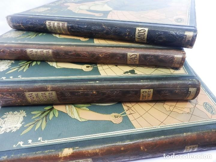 Libros antiguos: - Foto 12 - 88519680