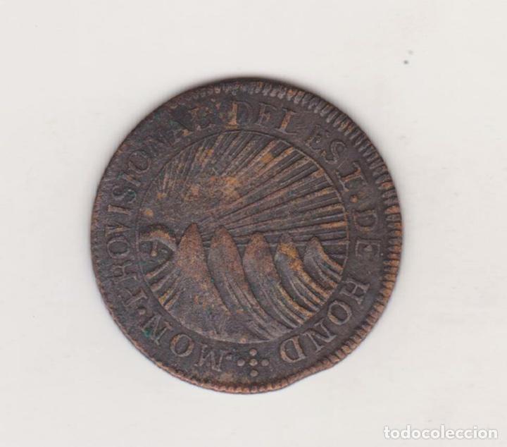 Monedas antiguas de América: - Foto 2 - 88773330
