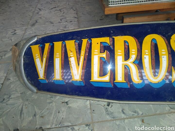 Visera antigua camion viveros calpe comprar en for Viveros barcelona