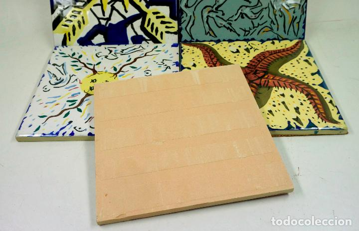 Varios objetos de Arte: - Foto 2 - 90362620