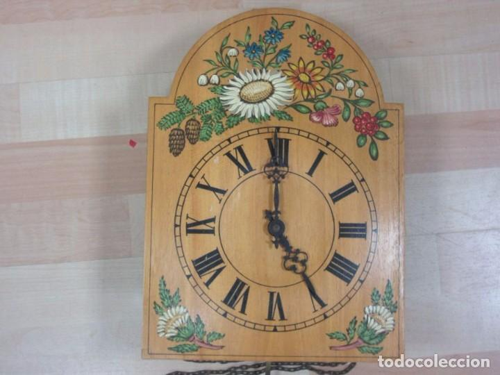 Relojes de pared: - Foto 2 - 90481384