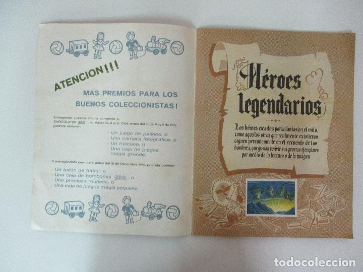 Coleccionismo Álbumes: - Foto 2 - 90929060
