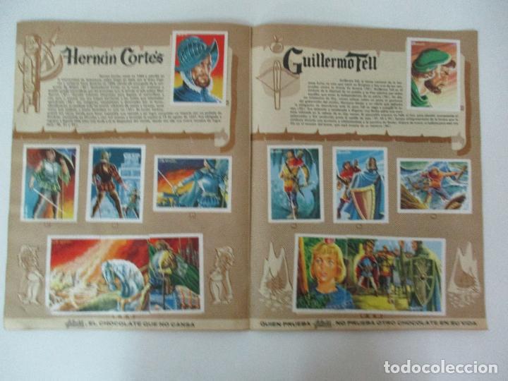 Coleccionismo Álbumes: - Foto 3 - 90929060