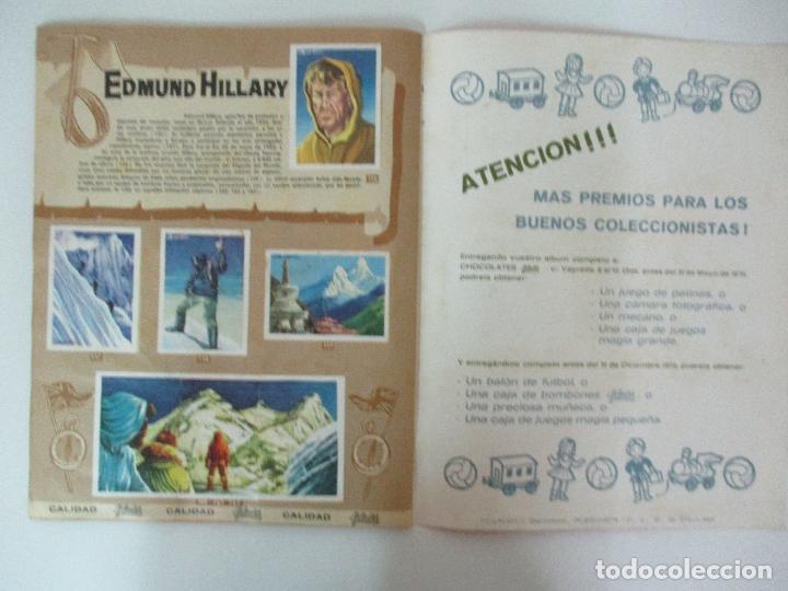 Coleccionismo Álbumes: - Foto 6 - 90929060