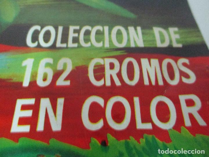 Coleccionismo Álbumes: - Foto 8 - 90929060