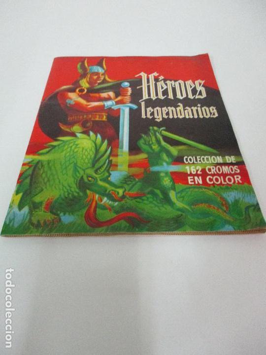 Coleccionismo Álbumes: - Foto 9 - 90929060