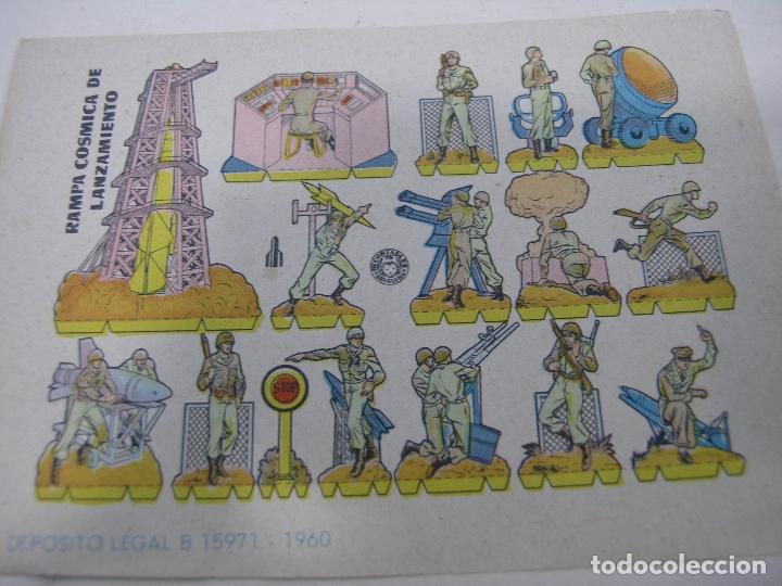 Coleccionismo Recortables: - Foto 5 - 92051740