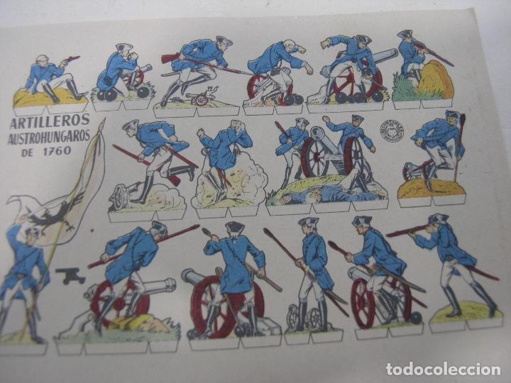 Coleccionismo Recortables: - Foto 7 - 92051740
