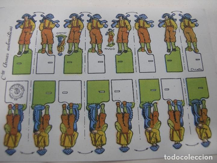 Coleccionismo Recortables: - Foto 9 - 92051740