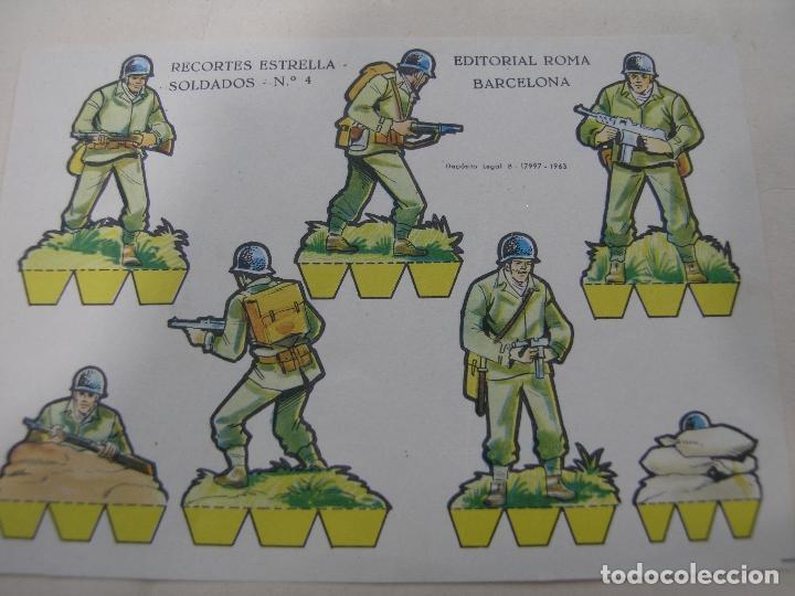 Coleccionismo Recortables: - Foto 11 - 92051740