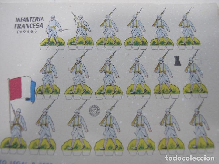 Coleccionismo Recortables: - Foto 17 - 92051740