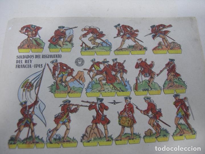 Coleccionismo Recortables: - Foto 19 - 92051740
