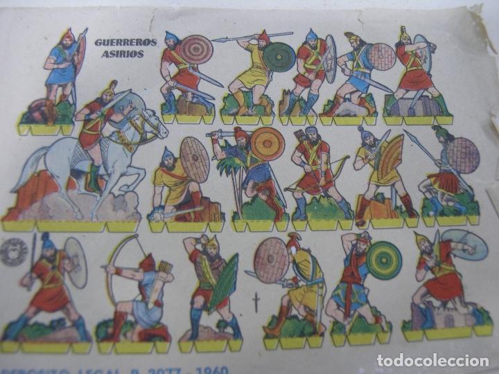 Coleccionismo Recortables: - Foto 20 - 92051740