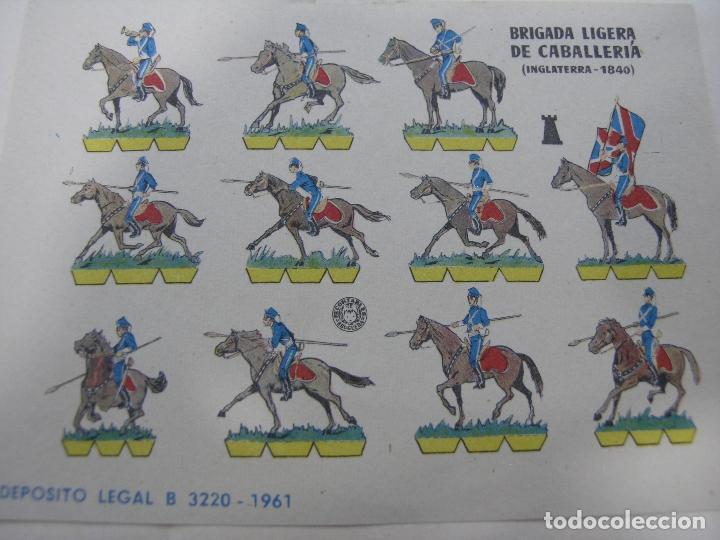 Coleccionismo Recortables: - Foto 21 - 92051740
