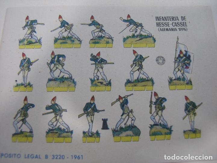 Coleccionismo Recortables: - Foto 23 - 92051740
