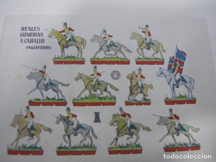 Coleccionismo Recortables: - Foto 24 - 92051740