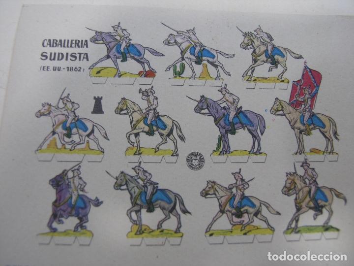 Coleccionismo Recortables: - Foto 27 - 92051740