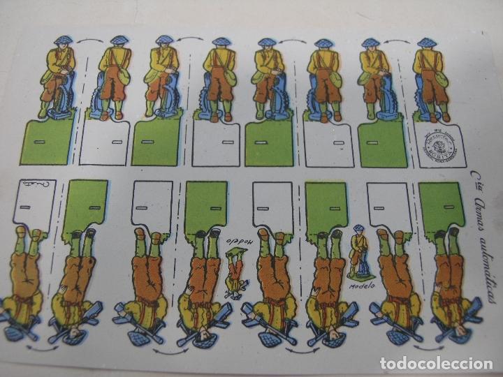 Coleccionismo Recortables: - Foto 30 - 92051740
