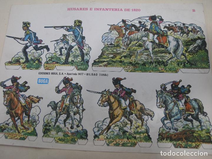 Coleccionismo Recortables: - Foto 42 - 92051740