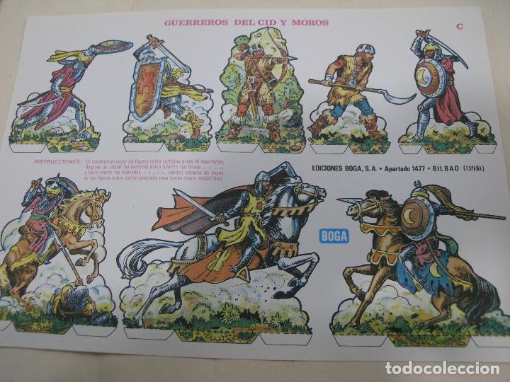 Coleccionismo Recortables: - Foto 43 - 92051740