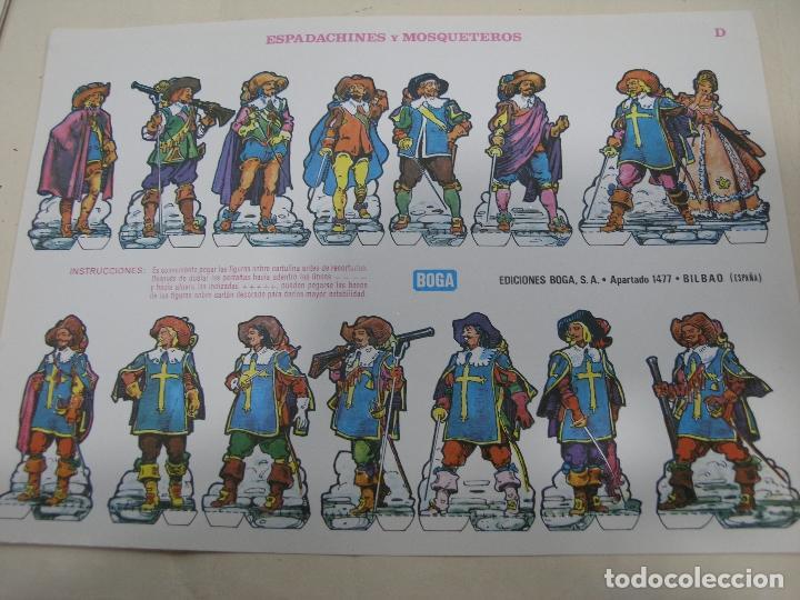 Coleccionismo Recortables: - Foto 44 - 92051740