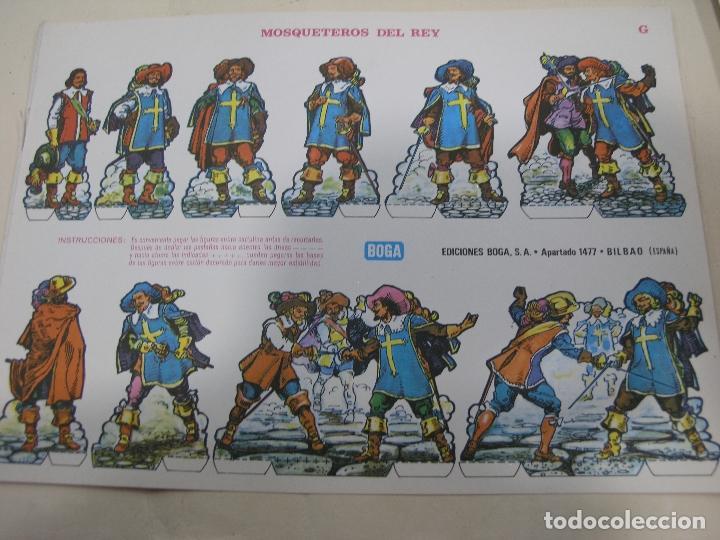 Coleccionismo Recortables: - Foto 45 - 92051740