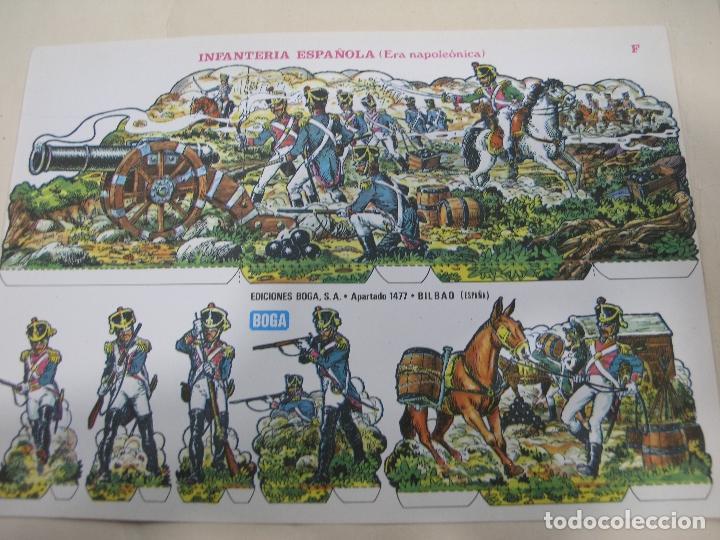 Coleccionismo Recortables: - Foto 46 - 92051740