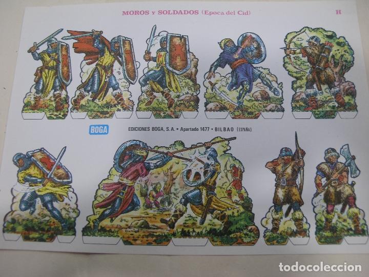Coleccionismo Recortables: - Foto 47 - 92051740