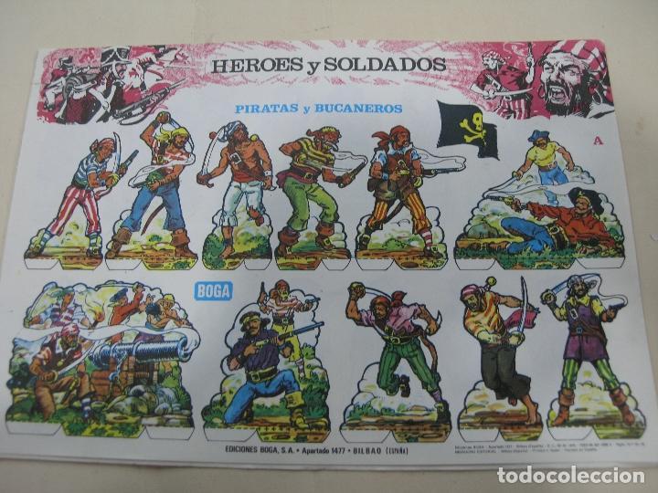Coleccionismo Recortables: - Foto 48 - 92051740