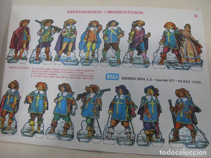 Coleccionismo Recortables: - Foto 49 - 92051740