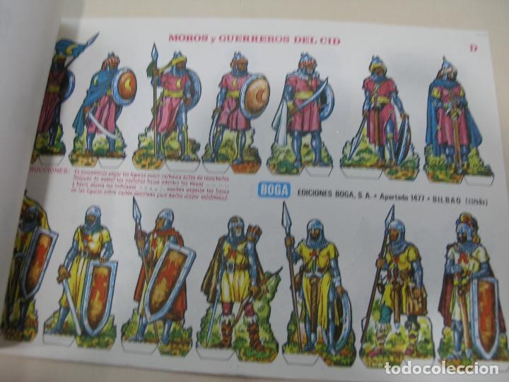Coleccionismo Recortables: - Foto 51 - 92051740