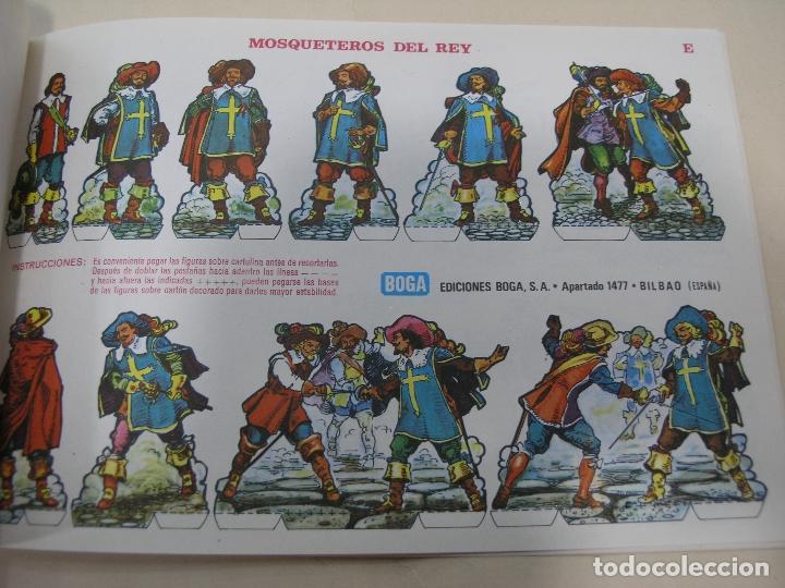 Coleccionismo Recortables: - Foto 52 - 92051740
