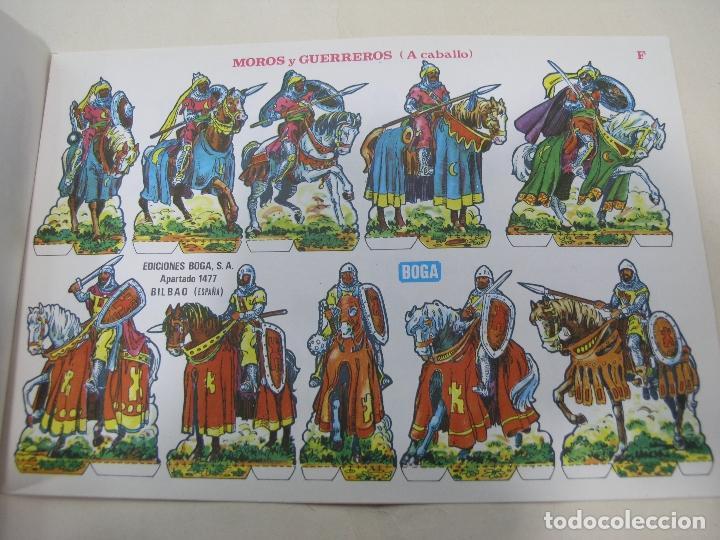 Coleccionismo Recortables: - Foto 53 - 92051740