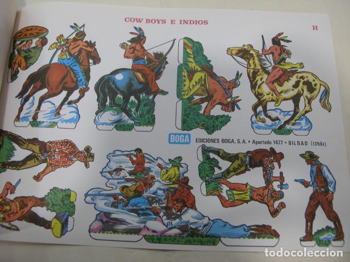 Coleccionismo Recortables: - Foto 55 - 92051740
