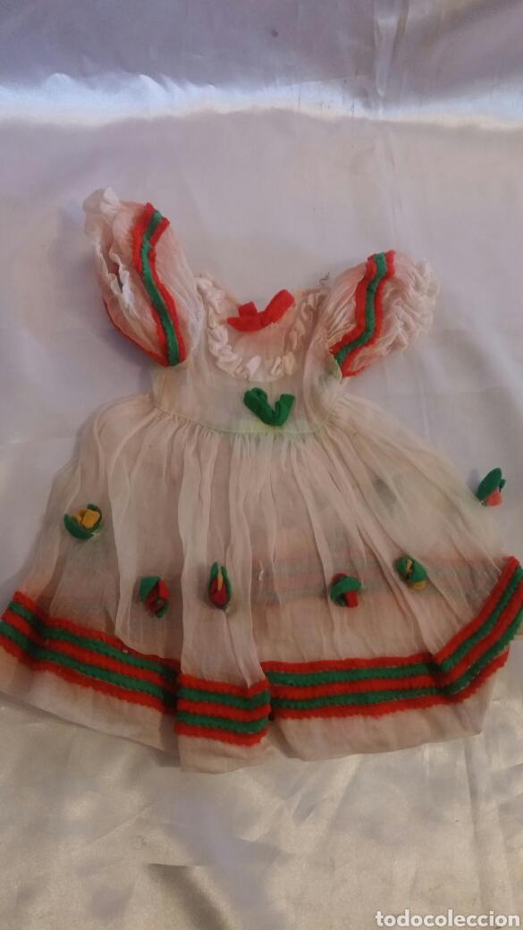 Vestidos Muñeca Española Clásica: - Foto 3 - 93009740