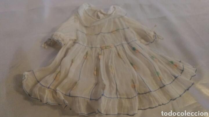 Vestidos Muñeca Española Clásica: - Foto 4 - 93009740