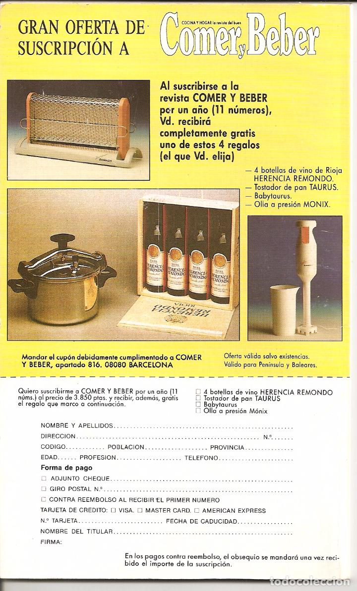 lecturas octubre 1992 (25 anv.) isabel pantoja - Comprar Revista ...