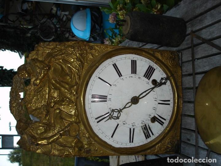 Relojes de pared: - Foto 2 - 94996807