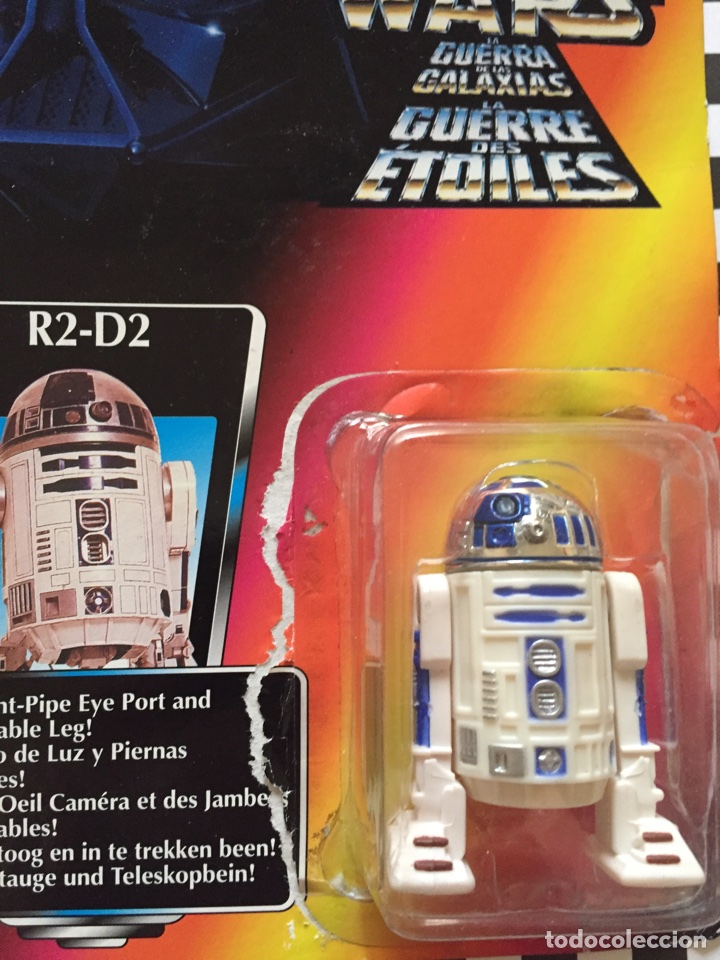 Figuras y Muñecos Star Wars: - Foto 5 - 95006975