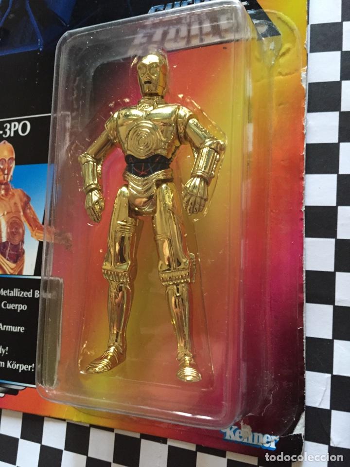 Figuras y Muñecos Star Wars: - Foto 7 - 95006975