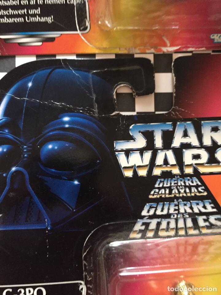 Figuras y Muñecos Star Wars: - Foto 8 - 95006975