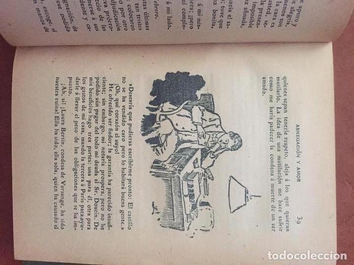 Libros antiguos: - Foto 6 - 95065551
