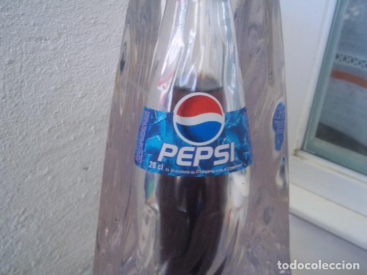 Coleccionismo de Coca-Cola y Pepsi: - Foto 2 - 95562063