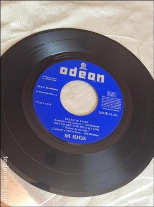 Discos de vinilo: - Foto 3 - 93329035