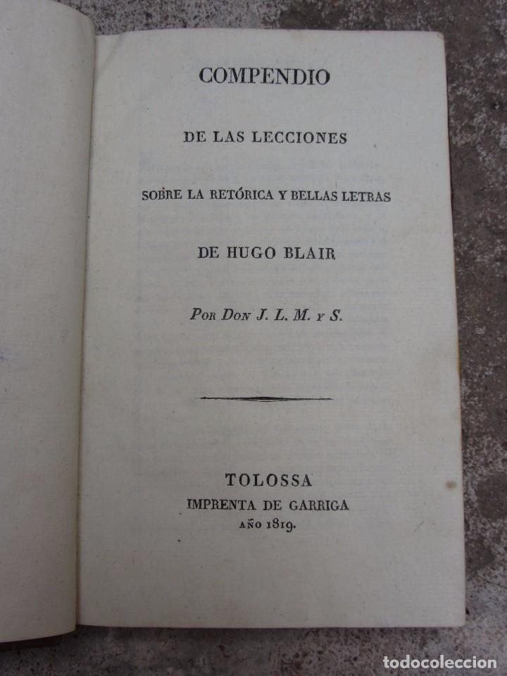 Libros antiguos: - Foto 2 - 96859379