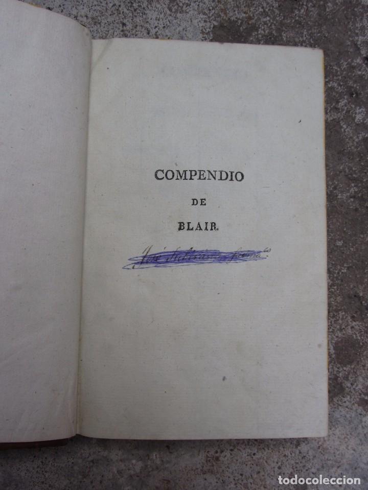 Libros antiguos: - Foto 3 - 96859379