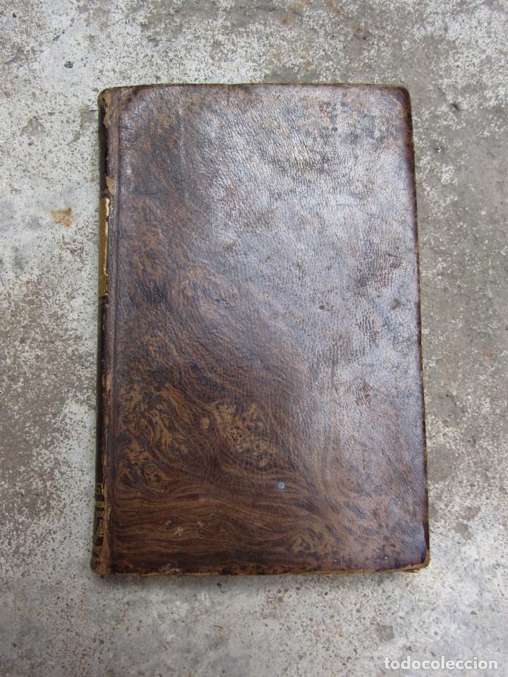 Libros antiguos: - Foto 5 - 96859379