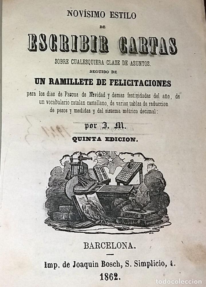 Libros antiguos: - Foto 2 - 97082679