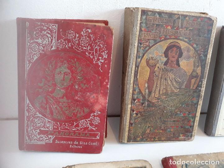 Libros antiguos: - Foto 2 - 97114771